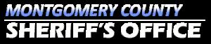 Montgomery County Sheriff's Office logo
